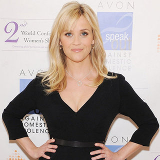 Reese Witherspoon's Diet and Exercise Tips