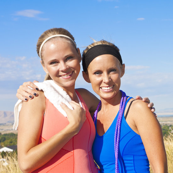 Buddy Up! 5 Workouts That Are Better With Friends