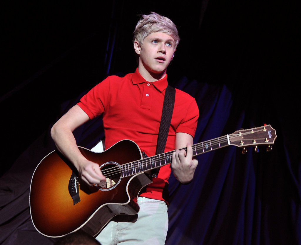 Irish Niall