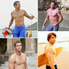 Pictures of the Hottest and Sexiest Top 10 Australian Shirtless Celebrities Liam and Chris Hemsworth, James Magnussen &amp; More!