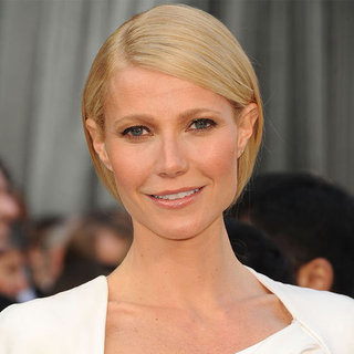 How Gwyneth Paltrow Got Ready For the Oscars