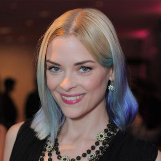 Celebrities With Blue Hair Color