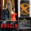 Hunger Games Products
