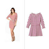 Ella Moss Castaway Dress For Women ($148) and Girls ($74)
