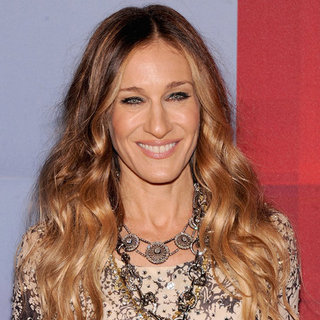 Sarah Jessica Parker's Diet and Exercise