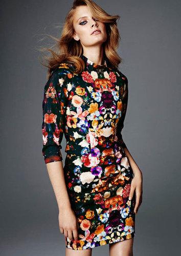 "Constance Jablonski for H&M ""Exclusive Conscious"" Collection"