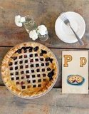 P is for Pies