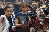 Jennifer Lawrence Takes Her Box Office Hit to Madrid