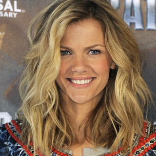 Brooklyn Decker Wears Two Of Our Favourite Labels Isabel Marant and Theyskin's Theory at Battleship Photocall in Germany
