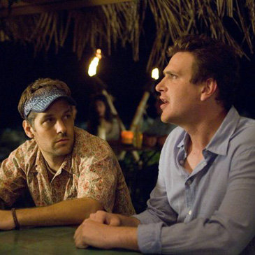 Best Lines From Forgetting Sarah Marshall