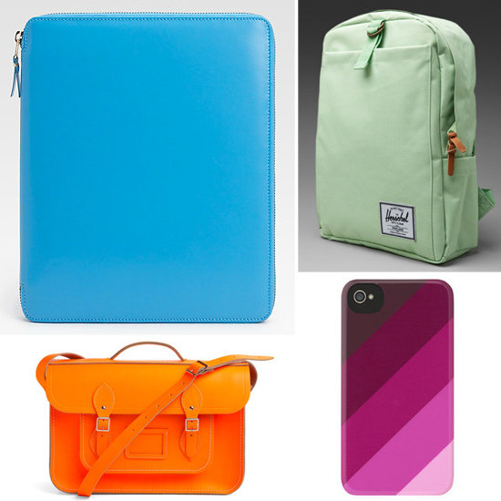 33 Bright Pastel Tech Accessories For Spring