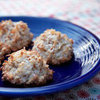 Almond and Coconut Macaroon Recipe For Passover