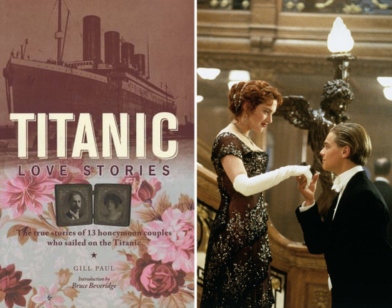 Add Stories of True Love on the Titanic to Your Reading List