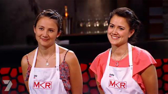 Rocco my kitchen rules dating-in-Haast