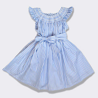 Baby CZ Lena Dress ($242)