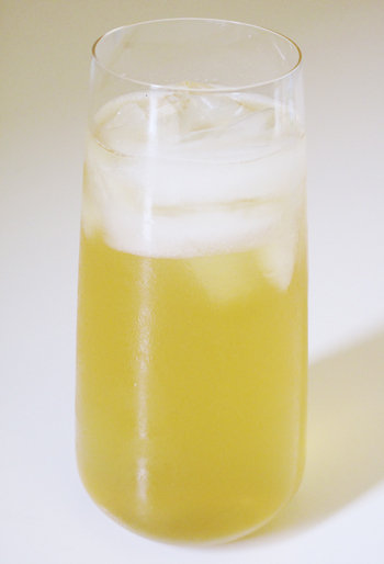 Prohibition Lemonade