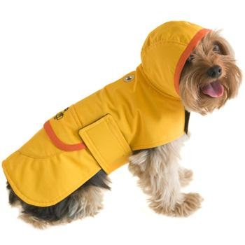 Traditional Raincoat
