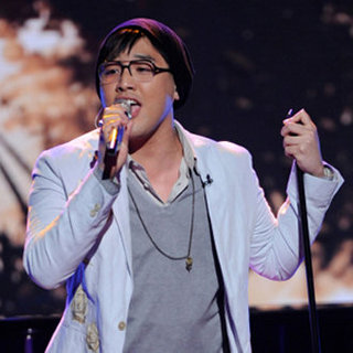 Heejun Han Voted Off American Idol