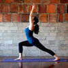 Tips For Warrior 1 Yoga Pose