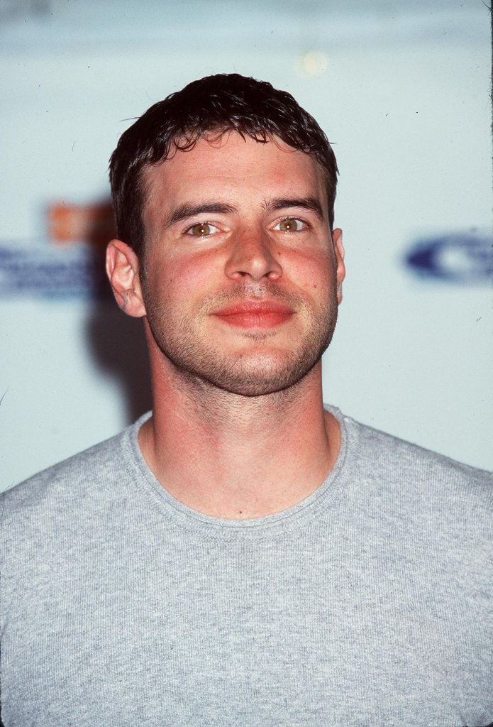 Scott Foley, 1999