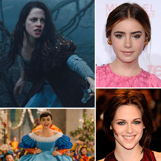 Dueling Snow White Movies: How to Tell Them Apart