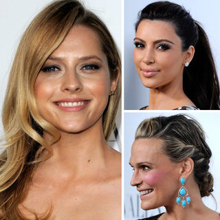 The Best Beauty Looks From Valentino's Rodeo Drive Store Opening