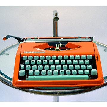 Kasbah Mod: Custom Hermes Rocket Orange, at 35% off!