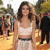 Selena Gomez Kids&#039; Choice Awards Red-Carpet Pictures