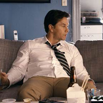 Ted Trailer Starring Mark Wahlberg and Mila Kunis