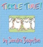 Sandra Boynton's Tickle Time ($7)