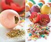 Easter Confetti Eggs