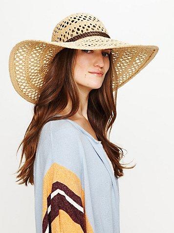 Storm Sun Hat