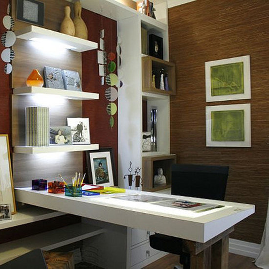 Eco friendly home office tips popsugar tech for Home office tech