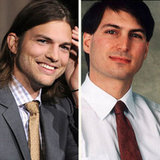Ashton Kutcher Cast as Steve Jobs in New Biopic