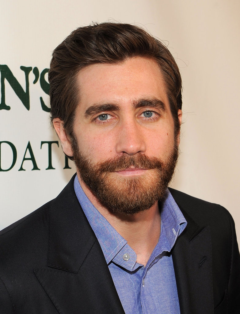 Jake Gyllenhaal was looking dapper at the Lincoln Center in NYC.