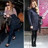 Lauren Conrad Jets Out Just Ahead of The Fame Game's Debut