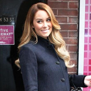 Lauren Conrad Talking About Her Love Life (Video)