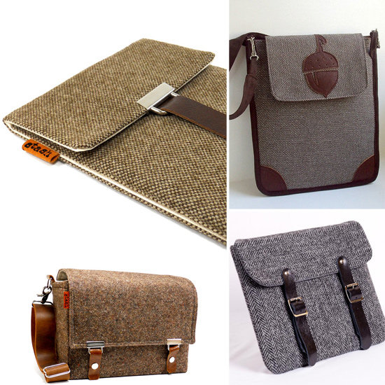 Tweed Gadget Accessories For Smart Transport