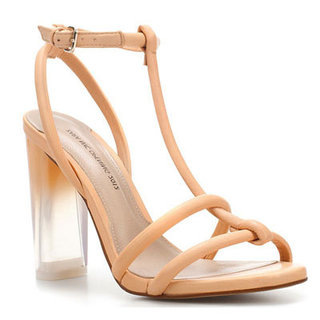 Best T-Strap Sandals For Summer 2012