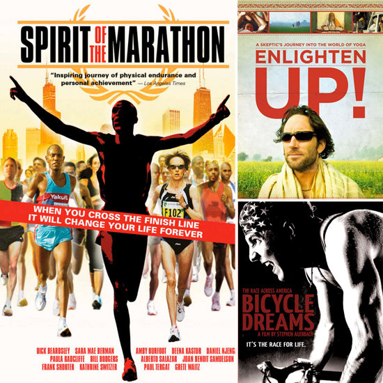 15 Fantastic Fitness Documentaries to Get You Moving