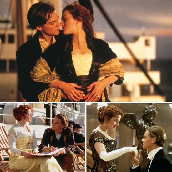 10 Love Lessons Inspired by Titanic