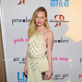 Kate Bosworth Pictures at Life Happens Premiere
