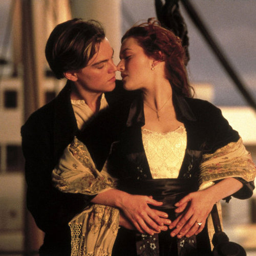 Leonardo DiCaprio and Kate Winslet Titanic Pictures Through the Years