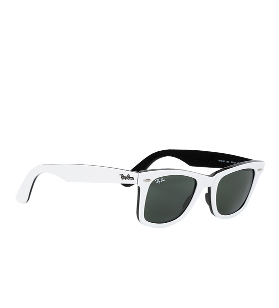 Original Wayfarer 50mm Sunglasses ($145)