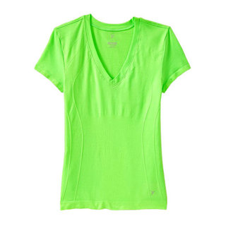 Bright Neon Workout Clothes For Spring 2012
