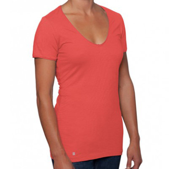 If you're in need of some new t-shirts,  the Perfect V-Neck Tee ($30) from PACT comes in a bevy of beautiful colors and is 60 percent organic cotton. The best part? With every PACT shirt you buy, the company pays it forward to a charity in Uganda, India, or the US.