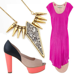 Shopping Spring 2012 Fashion New Arrivals