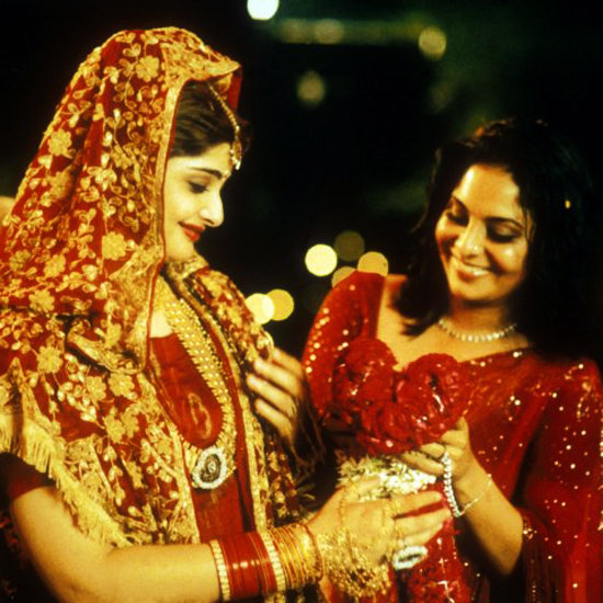 Vasundhara Das in Monsoon Wedding