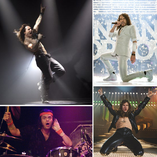 14 Rock Stars in Movies That Knock Our Socks Off