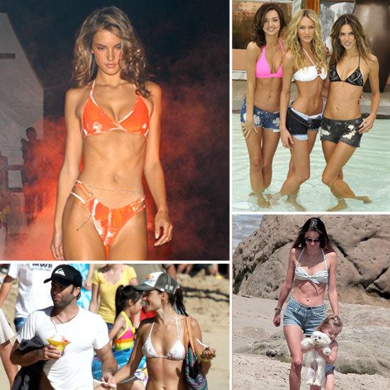 Alessandra Ambrosio Turns 31 — See Her Hottest Bikini Moments on the Big Birthday!